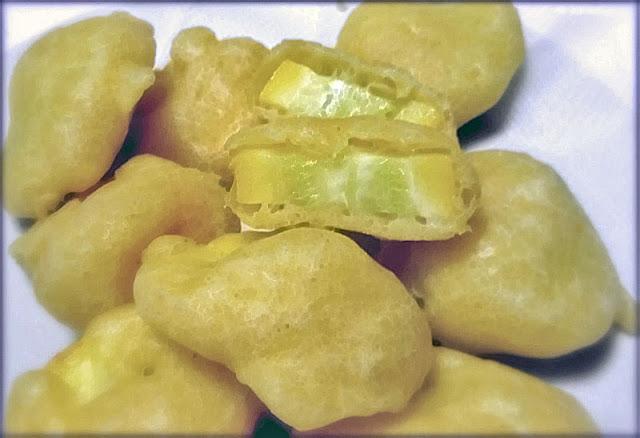 cukinia w tempurze, co to jest tempura, warzywa w tempurze