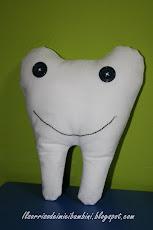 Il cuscino per il dentino