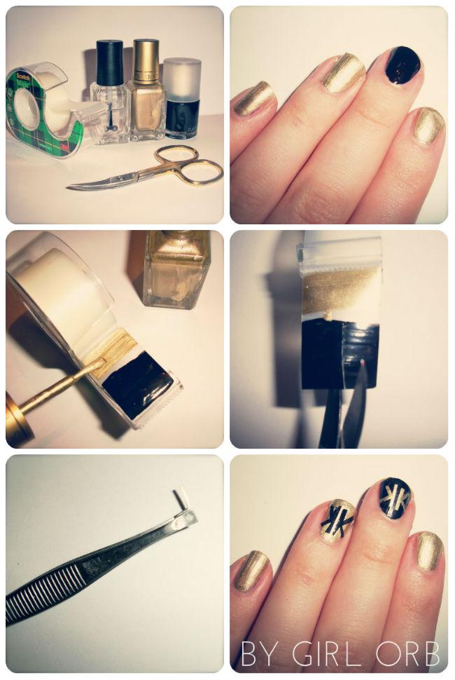 GIRL ORB | UK Fashion & Beauty Blog: Mani Monday | KARDASHIAN ...