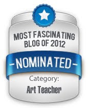 Fascination Award!