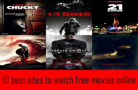 best free movie websites no viruses