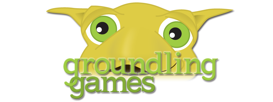 Groundling Games