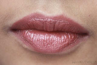 Rimmel London Lasting Finish 066 - Heather Shimmer