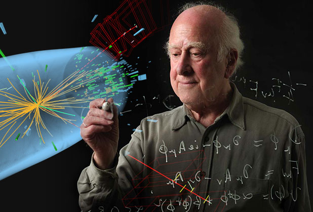 VIDEO SOBRE O BOSON DE HIGGS