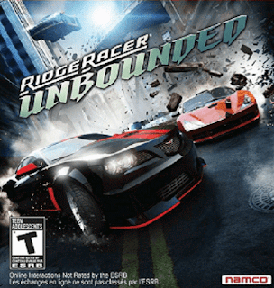 Ridge Racer Unbounded Repack Version PC