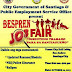 BESPREN JOB FAIR