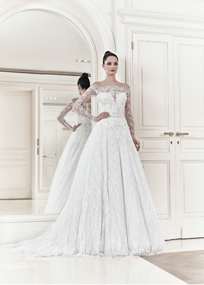Zuhair Murad Selene Wedding Dress Price 89