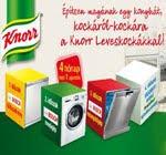 Knorr nyereményjáték
