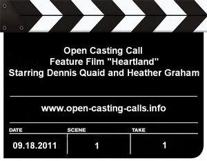 Untitled Ramin Bahrani Heartland Casting Call