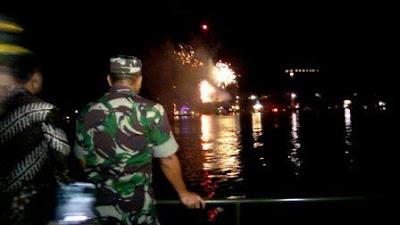 Panglima TNI : Tanpa Adanya Dukungan Dari Rakyat, TNI Tidak Akan Kuat