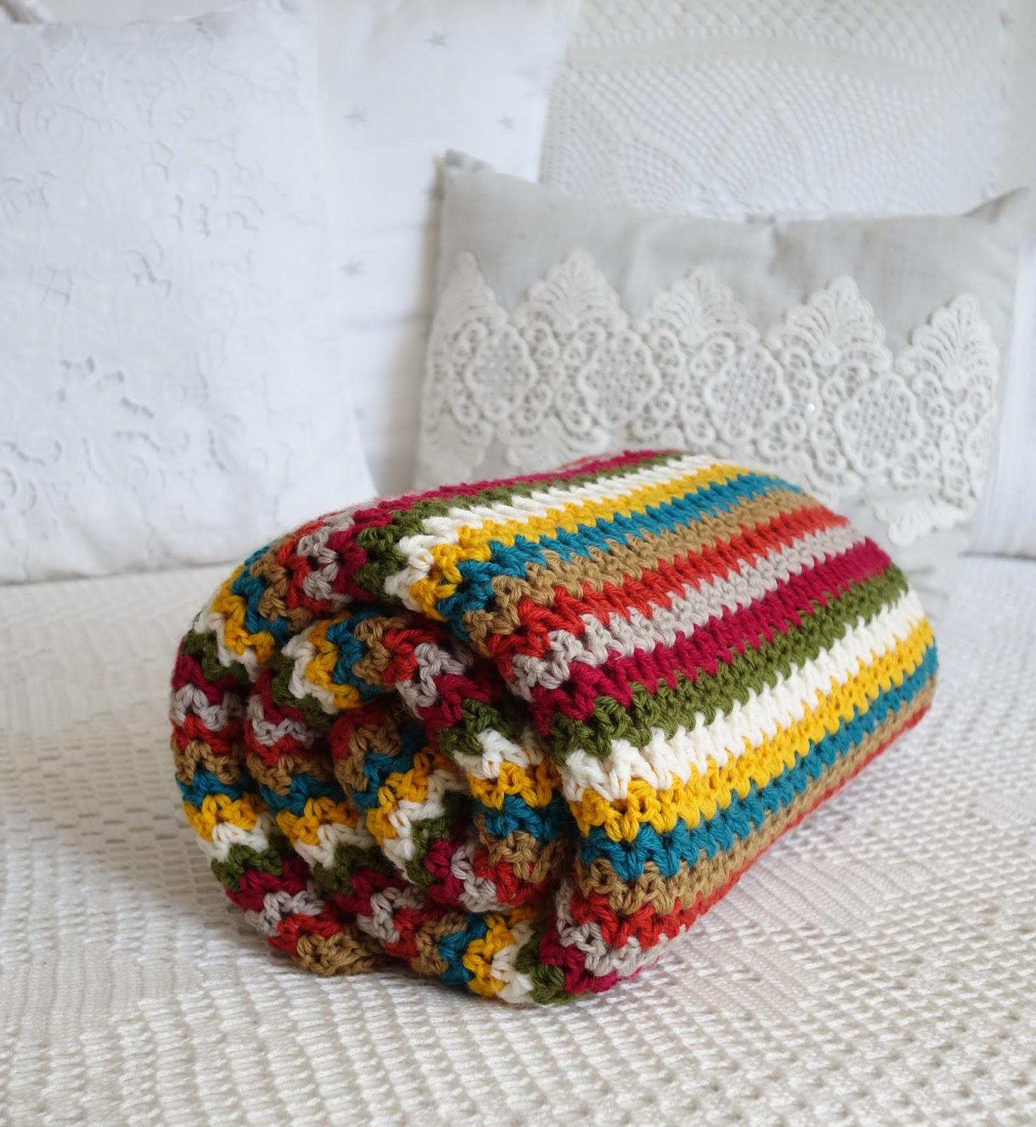 The Crochet Factor