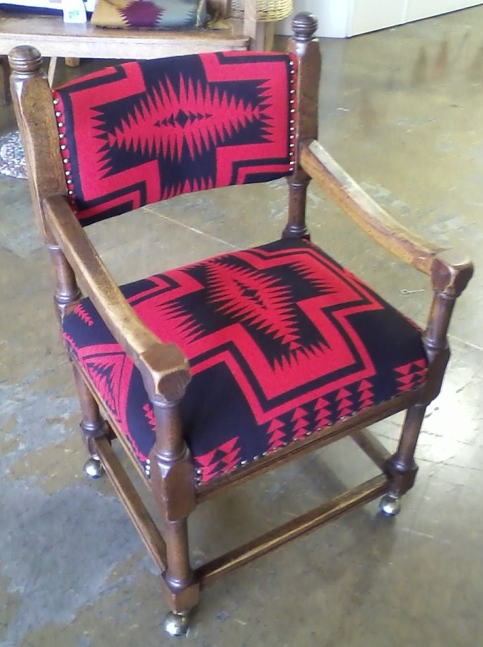 FAQ: Pendleton Wool And Upholstery