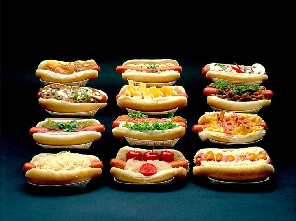 Hot Dog Dominicano