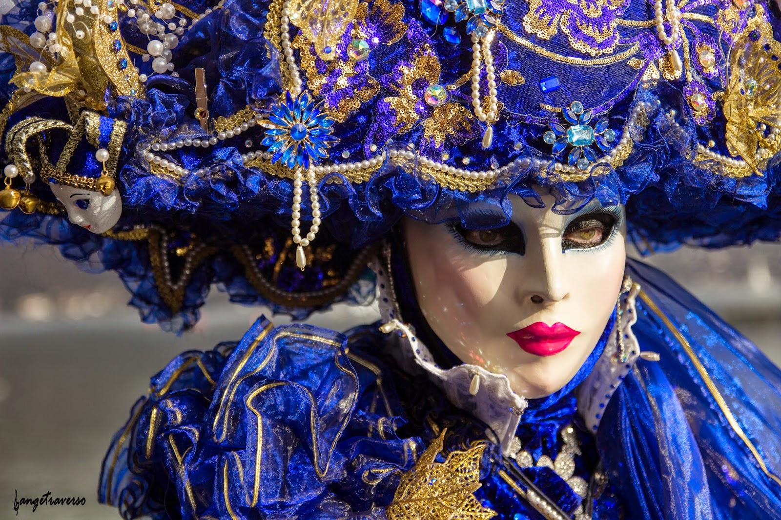 Rhone Alpes, Annecy, carnaval du 28 février 2015