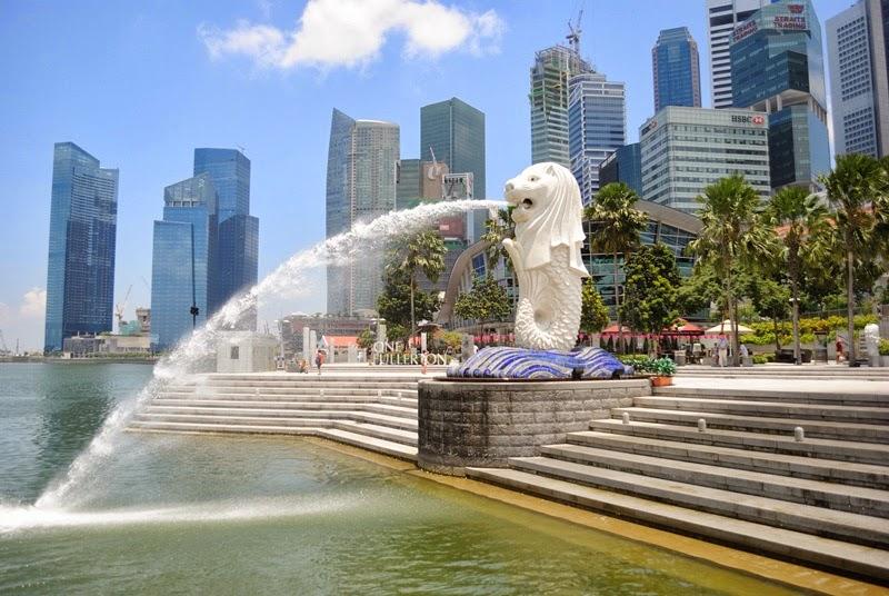 Apa Pandangan Dan Kata Orang Singapura Tentang Indonesia?