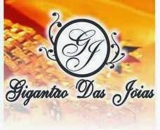 GIGANTÃO DAS JÓIAS