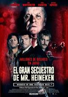 El Gran Secuestro de Mr. Heineken / El Caso Heineken