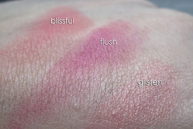 Tarte Amazonian Clay Blush on GirlLovesGloss.com