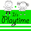 It's Playtime at hands on : as we grow