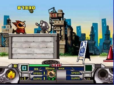 game gratis Kurochan
