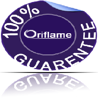Garantia Oriflame
