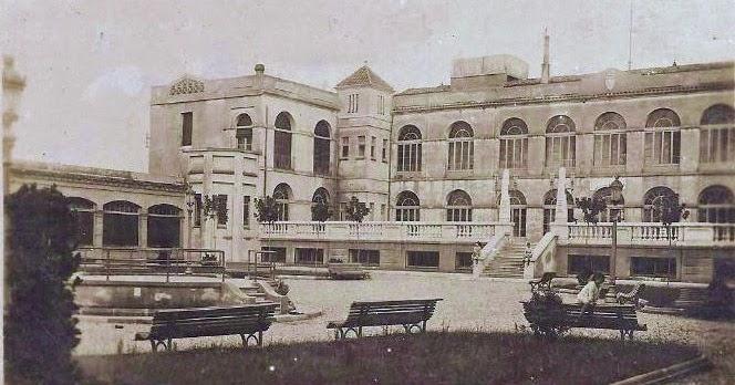 Con ixer catalunya la capella de l hospital i casa de caritat i benefic ncia de sabadell - Casas en alquiler sabadell particular ...