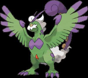 [Arène non-officielle] Château de N (Pokémon Noire/Blanche) Tornadus
