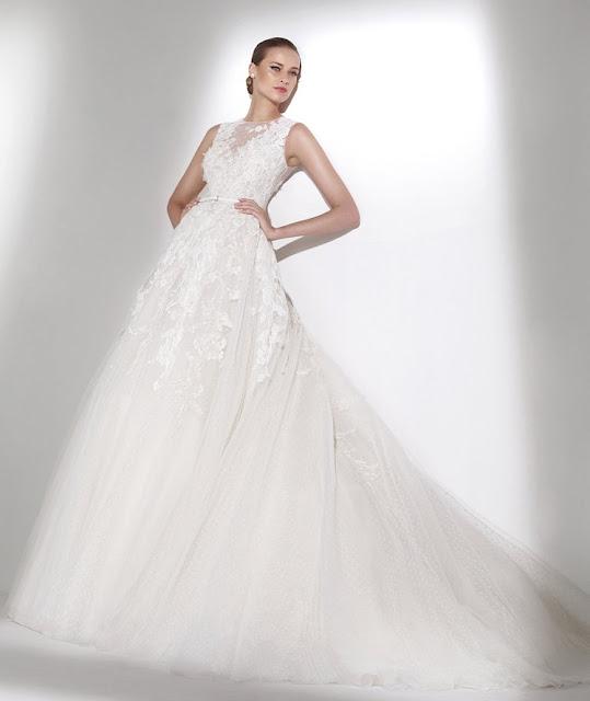 Nos preparativos para o Casamento, escolher o vestido de noiva é um dos passos mais importantes. O vestido deve representar o estilo pessoal da noiva e, acima de tudo, deve adequar-se ao tipo de morfologia em questão. Pronovias, Elie Saab.  Dicas de Moda e Imagem. Style Statement. Blog de moda portugal.