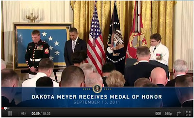 Dakota Meyer 真人版藍波 五進五出殺入火線
