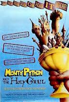 Los caballeros de la mesa cuadrada y sus locos seguidores<br><span class='font12 dBlock'><i>(Monty Python and the Holy Grail)</i></span>