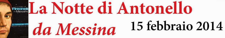 BUS PER IL TOUR CULTURALE E GASTRONOMICO DI ANTONELLO DA MESSINA