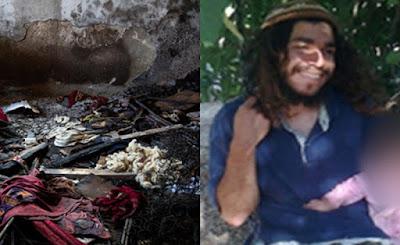 Amiram Ben Uliel foi acusado do assassinato da família Dawabsheh