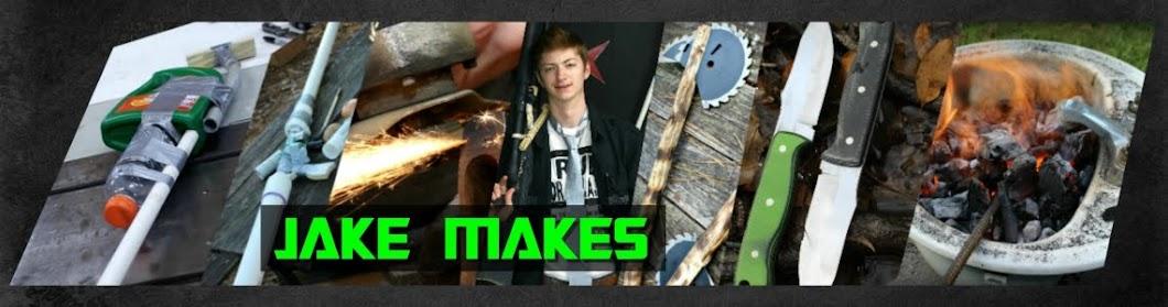Jake Makes