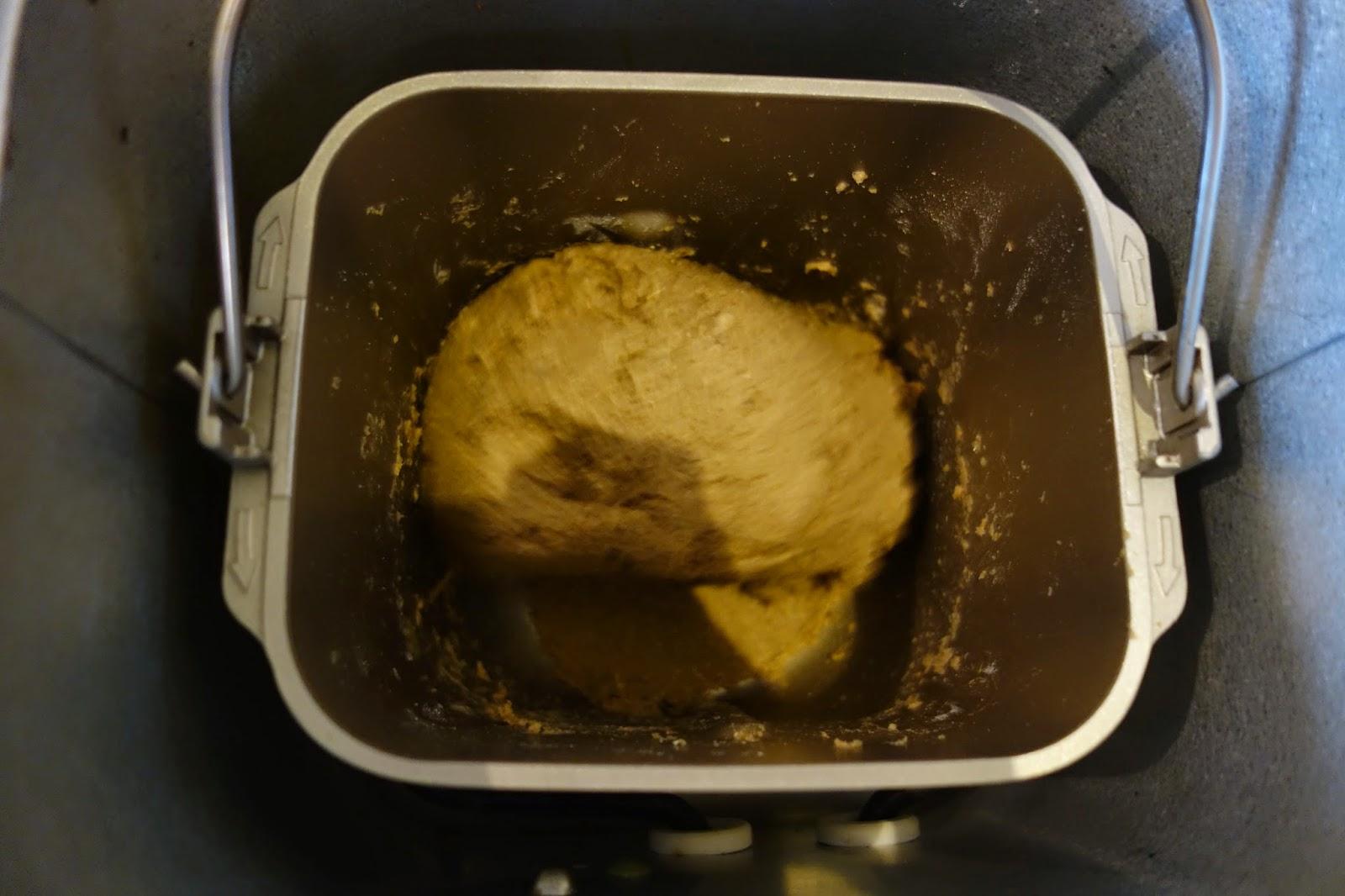 家庭用パン焼き器 HB で作った低糖質パン 糖質制限ダイエットにどうぞ  ホームベーカリー(パナソニックSD-BH105 HB)で焼きました 低糖質 糖質制限 ダイエット メニュー 作り方 レシピ  パン焼き機 全粒粉 低糖類 ラカント パルスウィート バイタミックス ミキサー 乾燥大豆 大豆粉 卵 たまご  砂糖を使わない 簡単 グルテン 少な目 ふすま 衾 ブラン ラカンカット バター