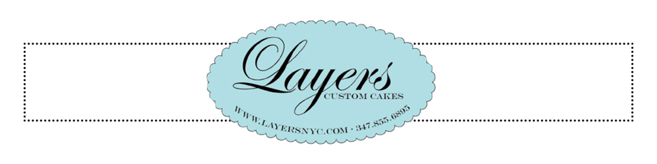 Layers Custom Cakes
