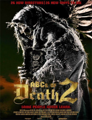 Ver The Abcs of Death 2 (2014) Online