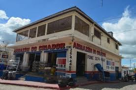 ARMAZÉM DO CRIADOR