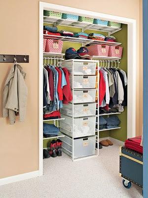 Fotos de closets de madera para ni os infantil decora for Closet de madera para dormitorios