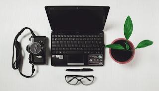 Komputer blog