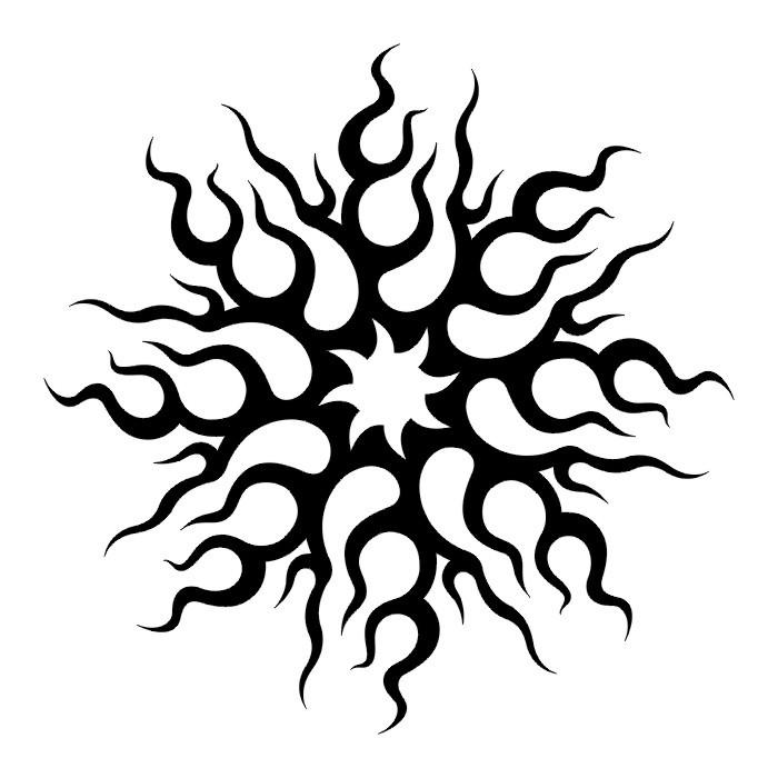 Flower Tattoos Collections Sagittarius Tattoo Design Idea