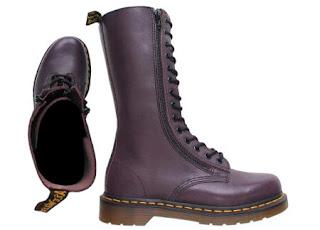 bota skin lila