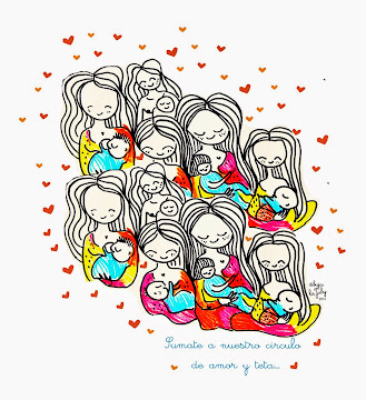 "Grupo de Apoyo ""Amor y Teta"""