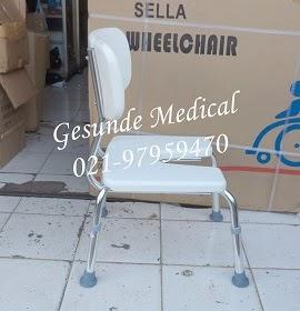 Kursi Untuk Memandikan Pasien