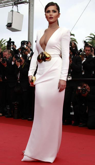 Hollywood Hot Actresses At 2011 Cannes Film Festival