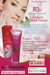 cream perawatan kulit wajah
