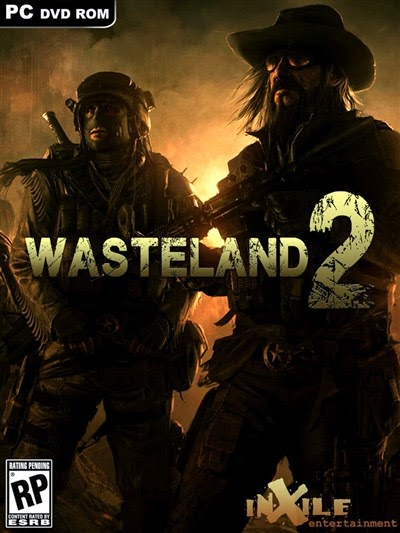 Wasteland 2+pc-game