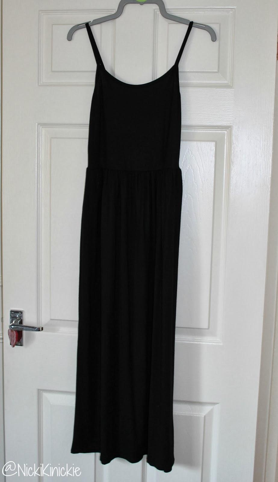 Boohoo, Midi, Dress