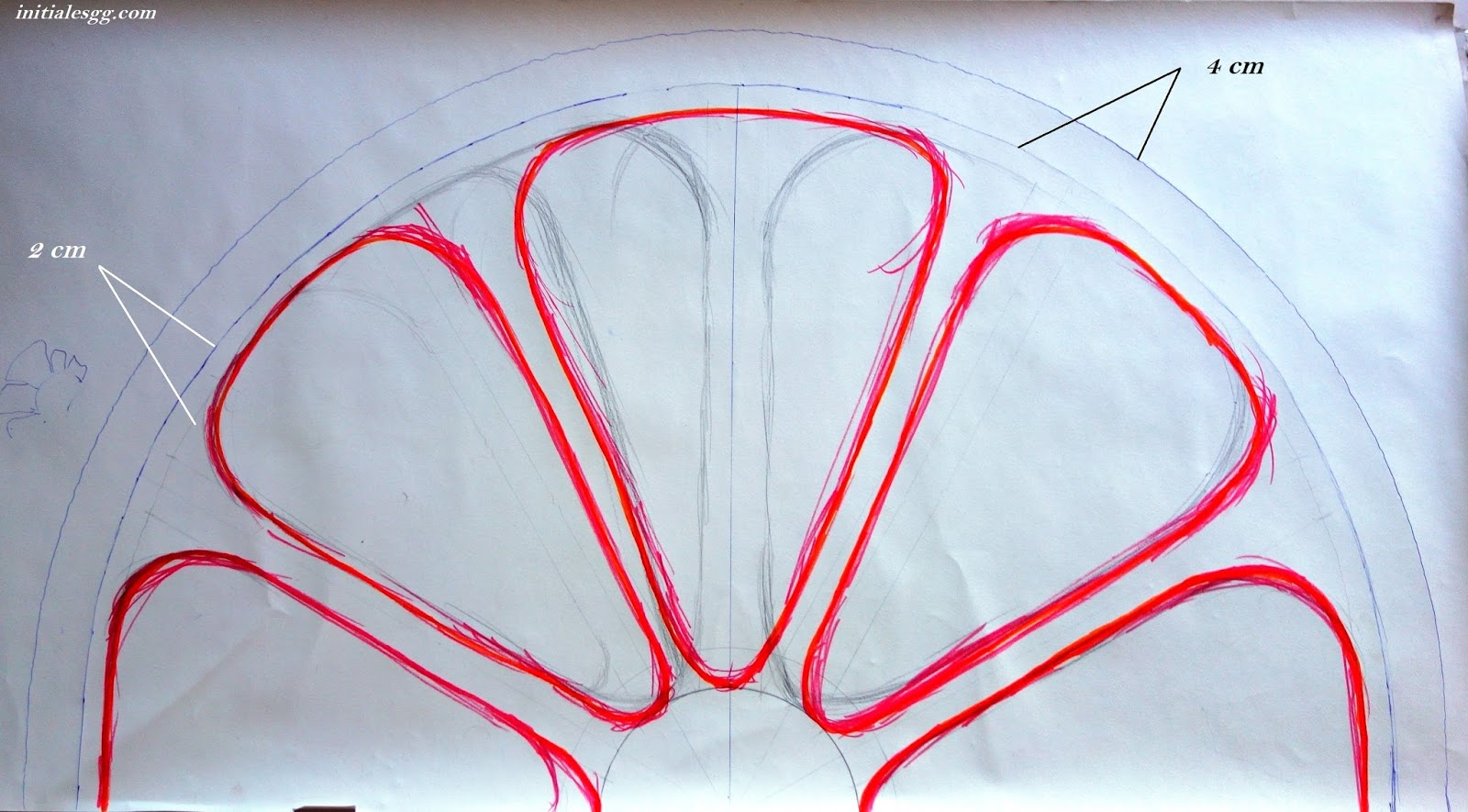 Largeur Laie Papier Peint - Calculer la quantité de papier peint nécessaire Papier peint