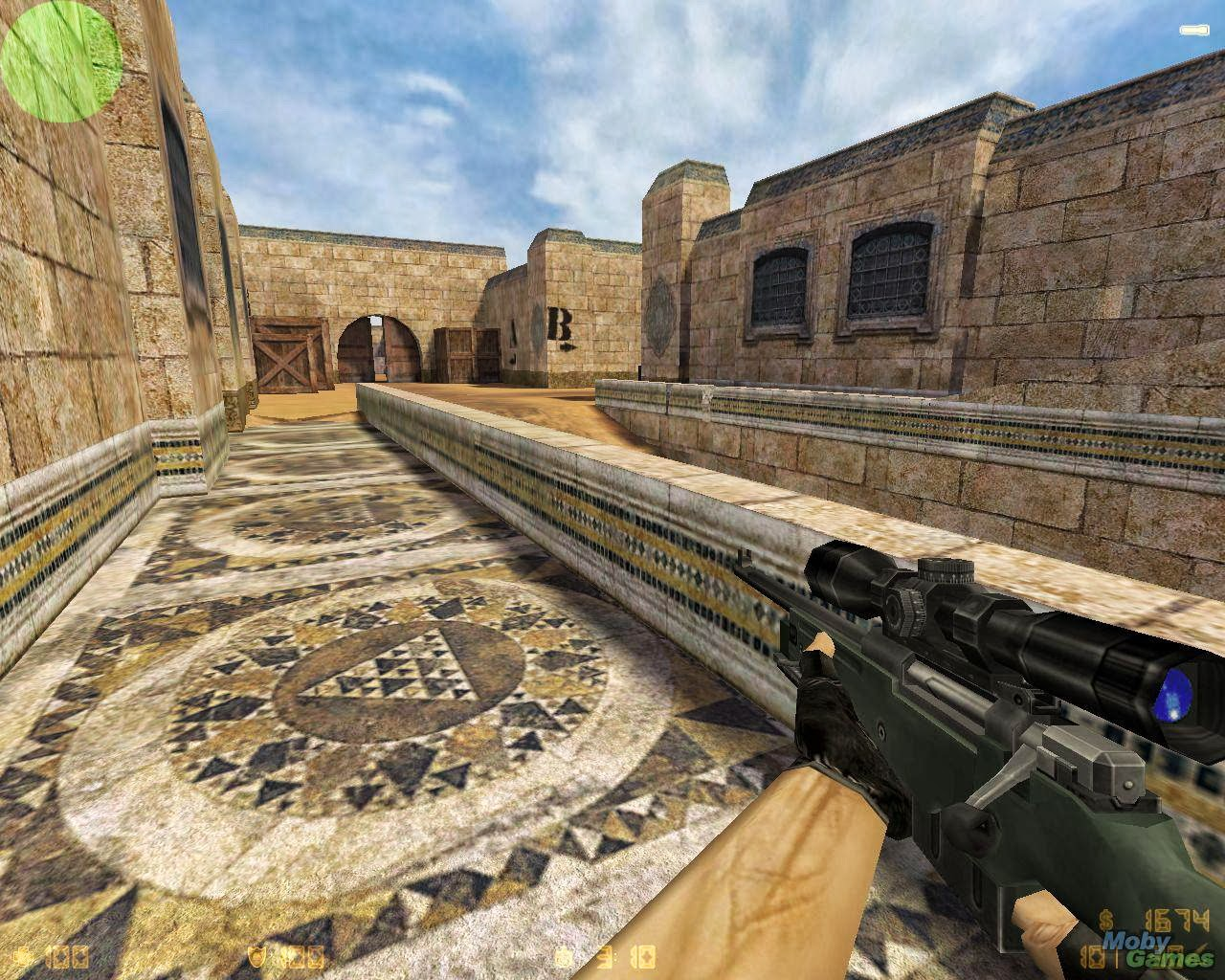 PC Game Download Free Counter Strike Condition Zero Full Version