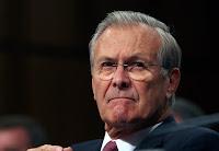 Frases de Donald Rumsfeld